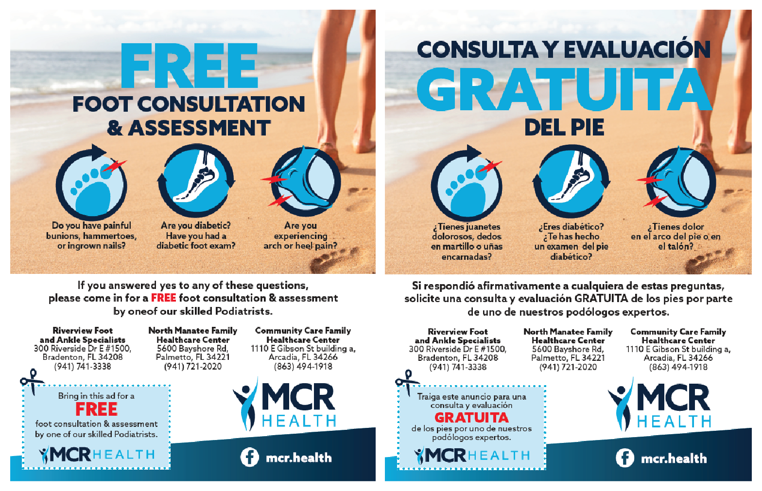 free foot consult mch health-01